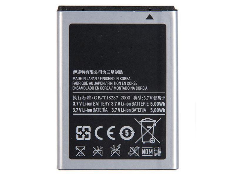Аккумулятор RocknParts для Samsung Galaxy Ace S5830/S5660/S5670/S7500 148832 стоимость