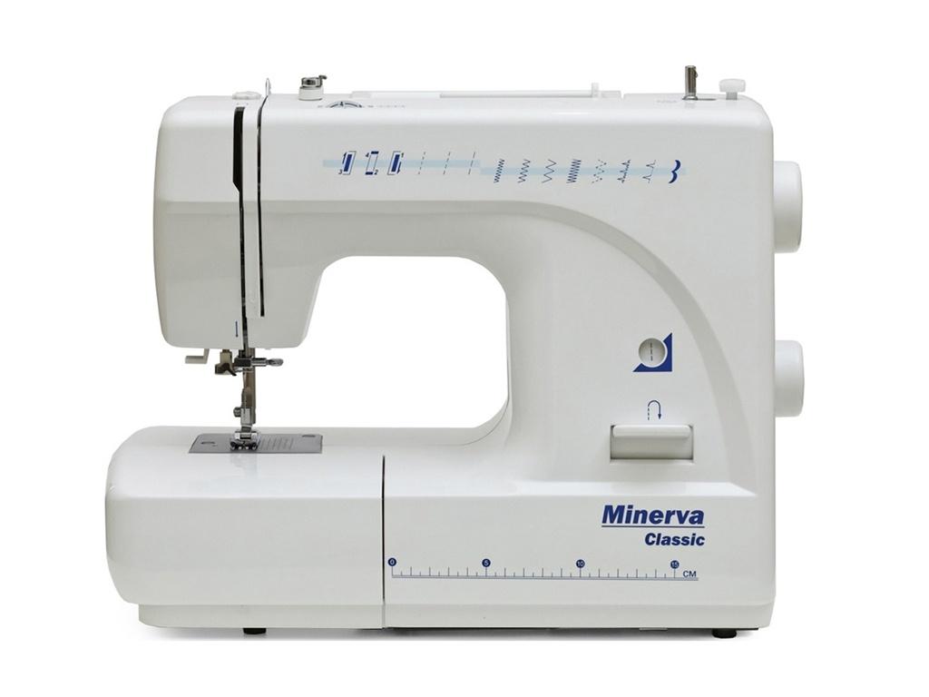 Швейная машинка Minerva Classic M-CL100