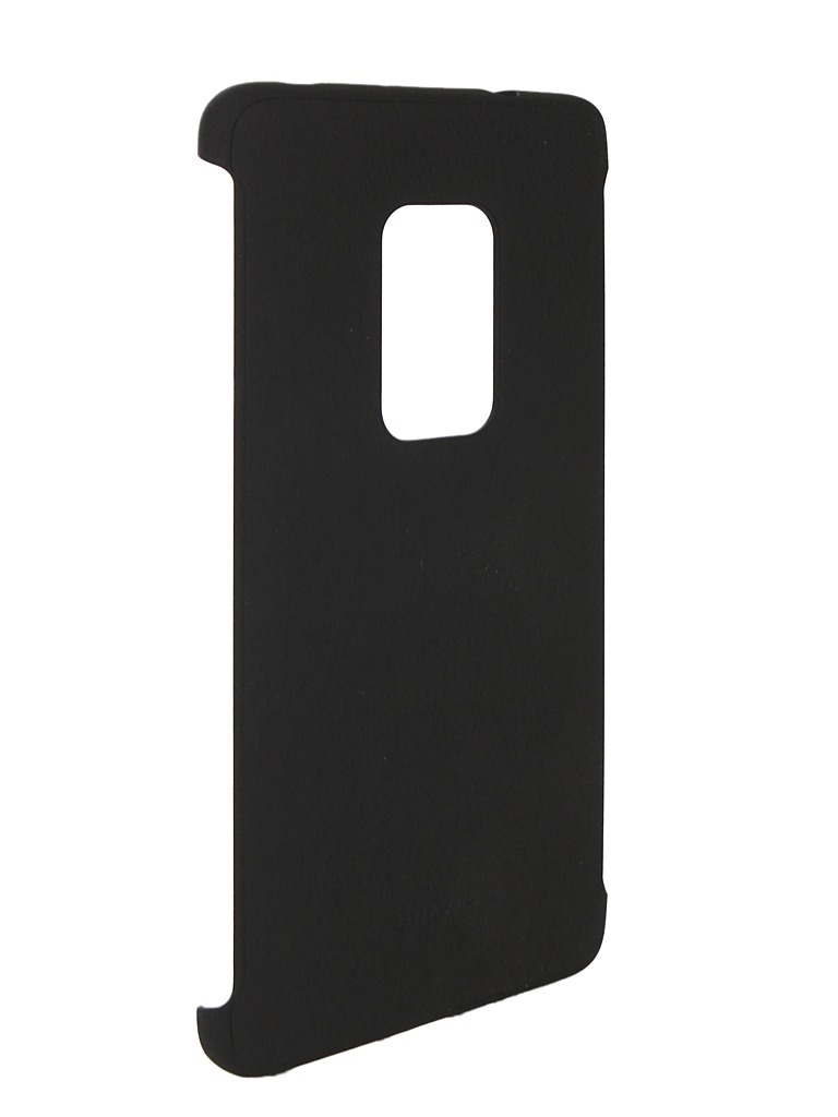 Чехол для Huawei Mate 20 PU Car Case Black 51992609