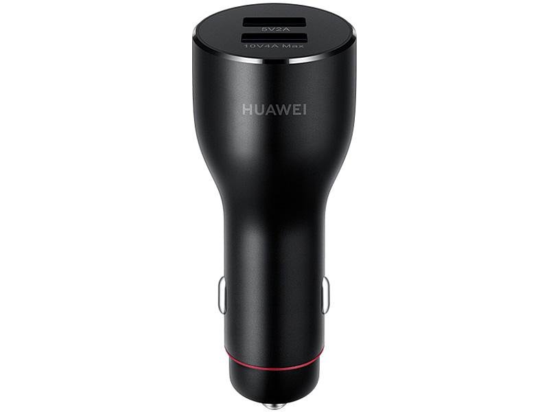Зарядное устройство Huawei CP37 SuperCharge Dark Grey 55030449