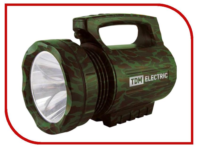 Фонарь TDM-Electric Тактика 3 SQ0350-0052 труба tdm sq0401 0052 25м