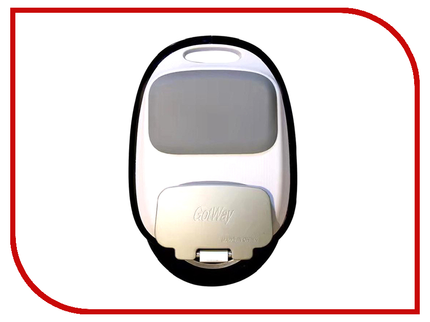 Моноколесо Gotway Mten 3 512Wh 84V White моноколесо gotway msuper