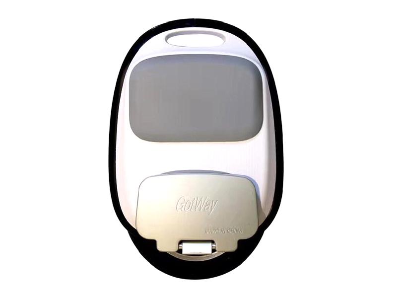 Моноколесо Gotway Mten 3 512Wh 84V White