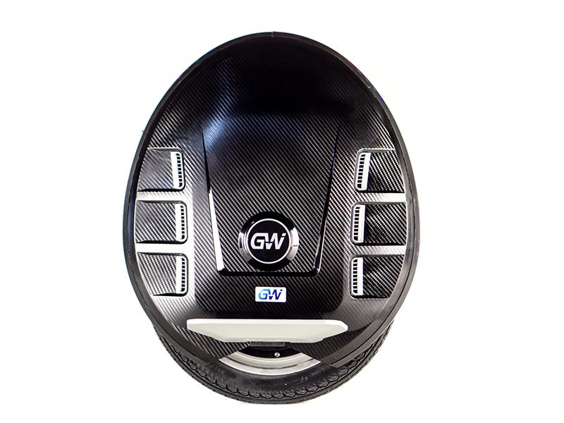 Моноколесо Gotway MCM5 340Wh 67.2V Black