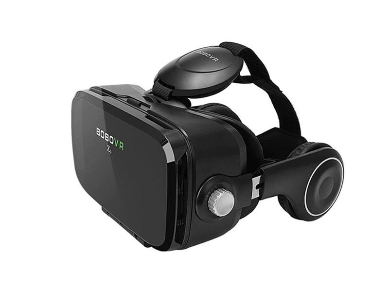 Очки виртуальной реальности BOBOVR Z4 Black