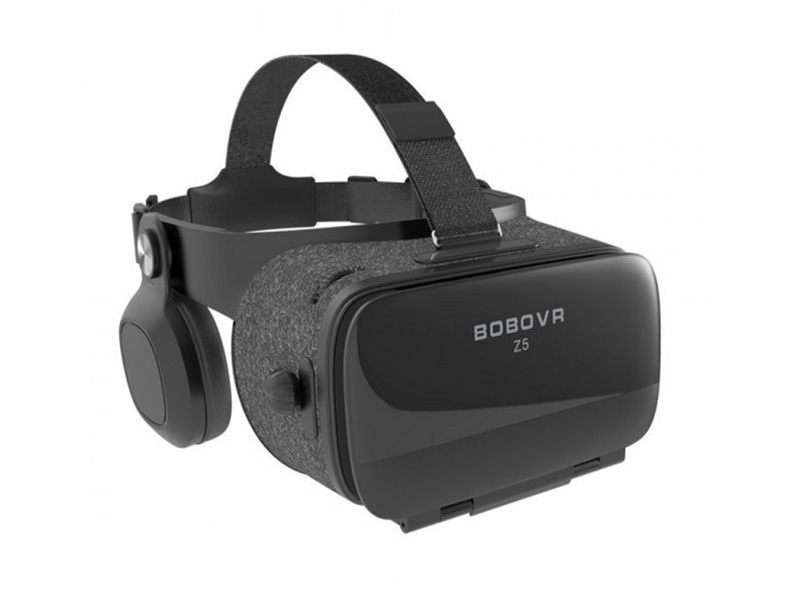 Очки виртуальной реальности BoboVR Z5 Wireless Black цена и фото