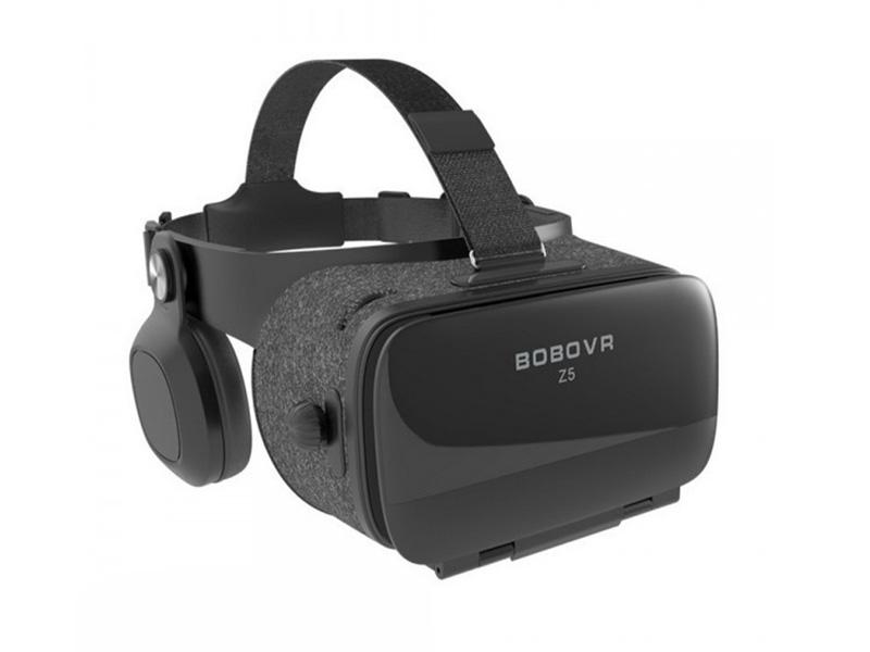 Очки виртуальной реальности BoboVR Z5 Wireless Black