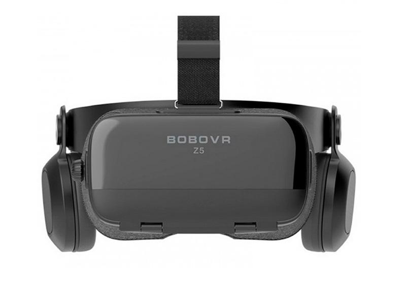 Очки виртуальной реальности BOBOVR Z5 Black