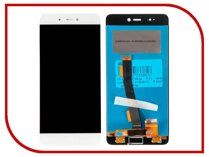 Дисплей RocknParts для Xiaomi  5S White 586834