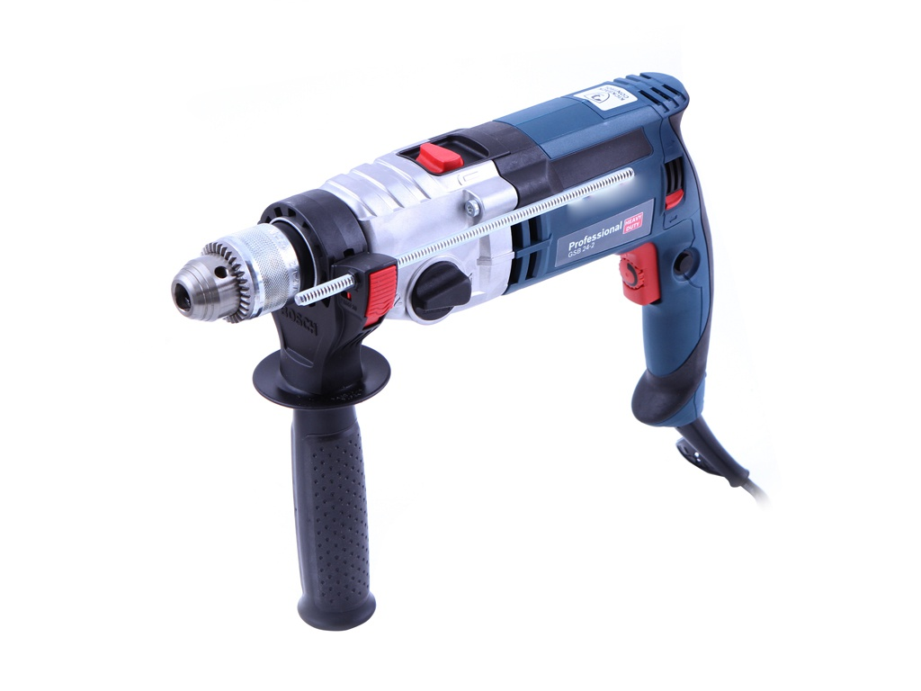 Электроинструмент Bosch GSB 24-2 Professional 060119C900