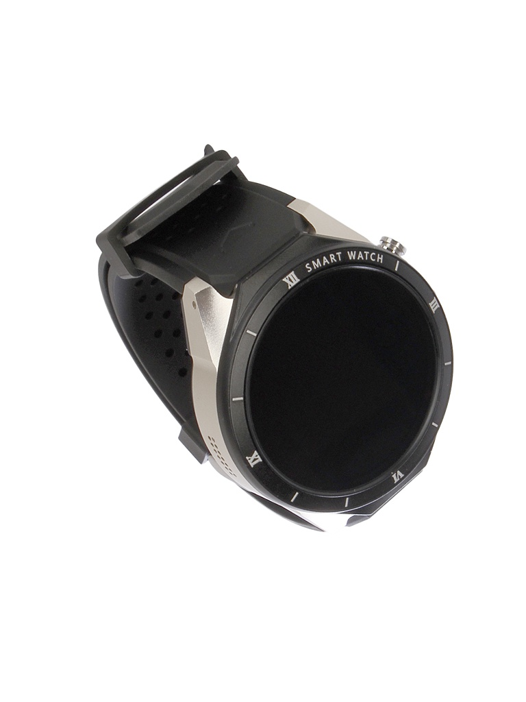 Умные часы KingWear KW88 Pro Gold умные часы kingwear gt88 black