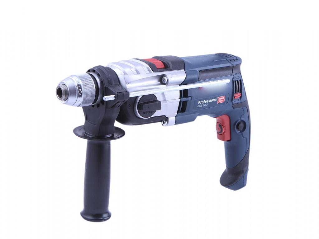 Электроинструмент Bosch GSB 20-2 Professional 060117B400