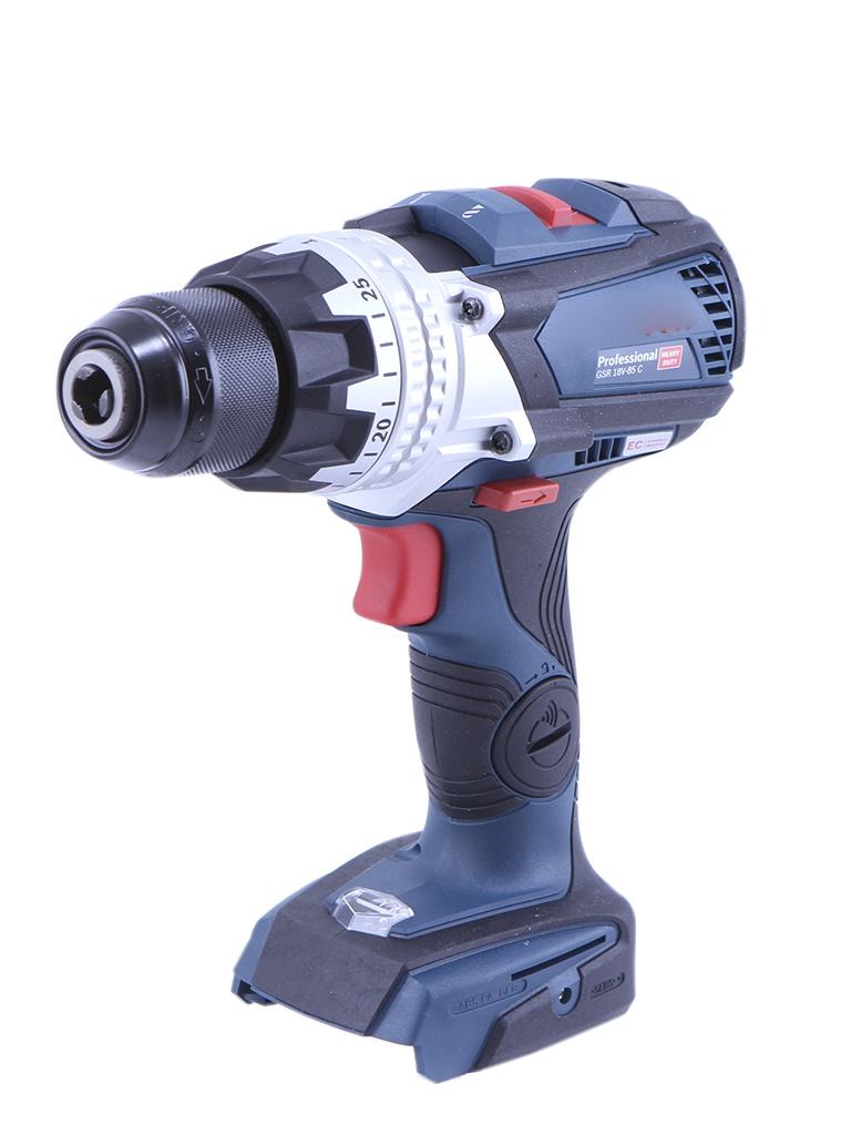 Электроинструмент Bosch GSR 18V-85 C Professional 06019G0102