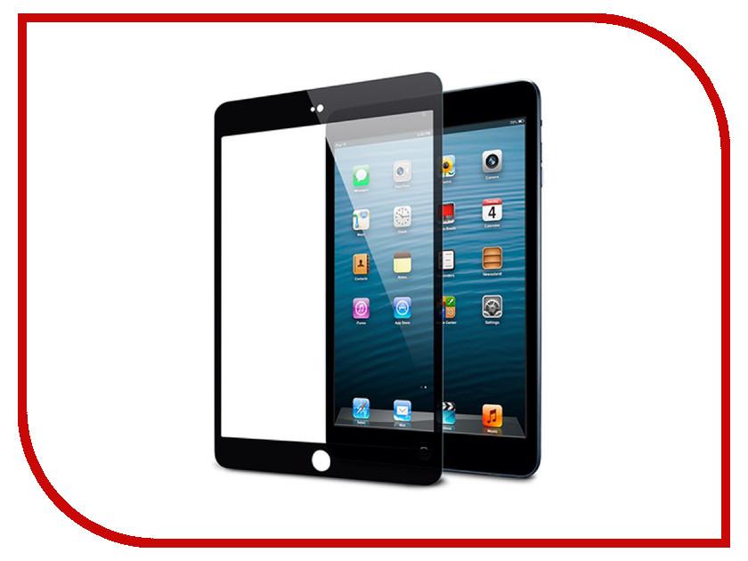Аксессуар Защитное стекло для Apple iPad 2/3/4 9.7 Zibelino TG 5D Black ZTG-5D-IPAD-2-BLK for ipad mini