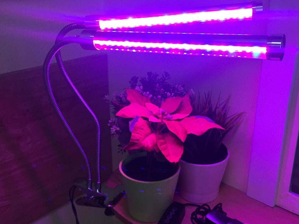 Светодиодный фитосветильник Espada Fito E-CR30W100L