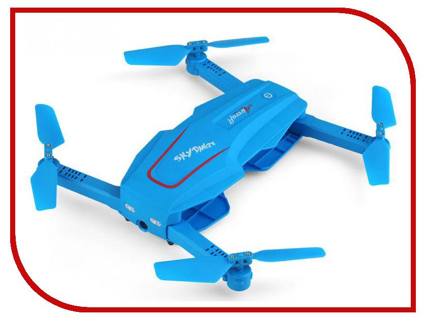 Квадрокоптер WLToys Q626 Blue игрушка wltoys blue 2015 1a