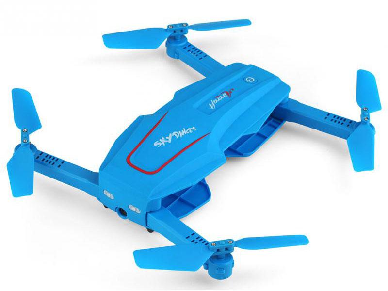 Квадрокоптер WLToys Q626 Blue