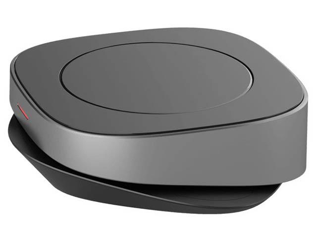 Зарядное устройство Deppa Qi Fast Black DEP-24002