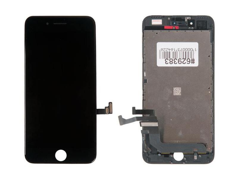 Дисплей RocknParts для APPLE iPhone 7 Plus Black 629383