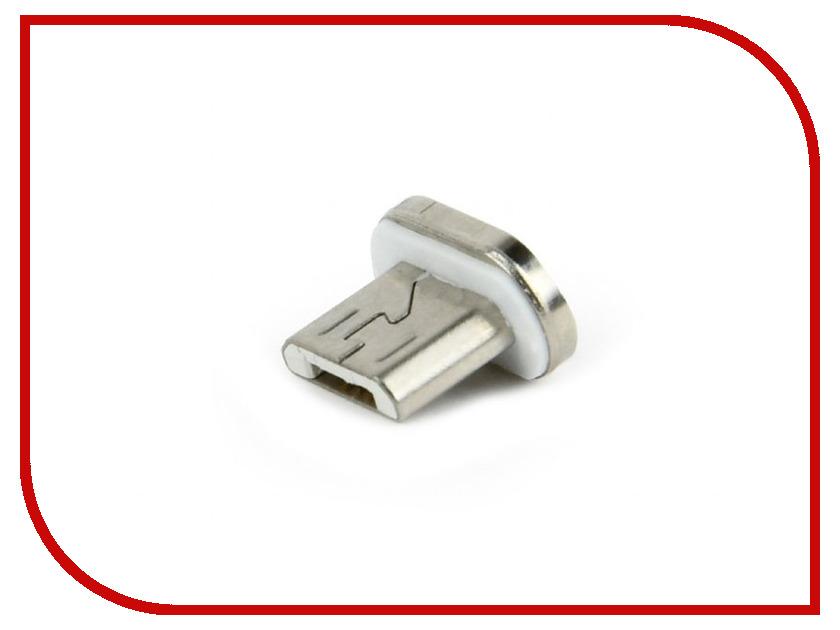 Аксессуар Gembird Cablexpert Magnetic MicroUSB CC-USB2-AMLM-mUM sf 555b professional usb2 0 studio dynamic condenser microphone