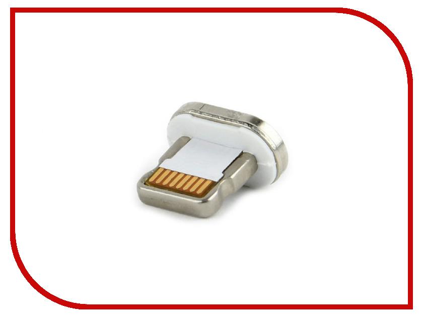 Аксессуар Gembird Cablexpert Magnetic Lightning 8pin CC-USB2-AMLM-8P sf 555b professional usb2 0 studio dynamic condenser microphone