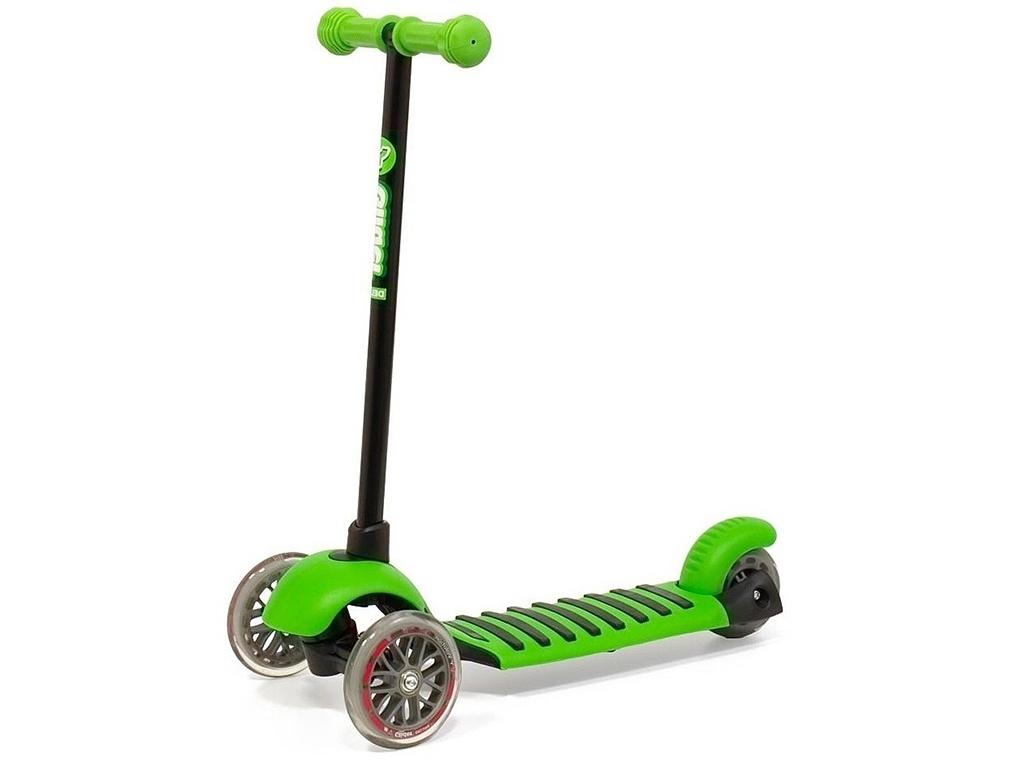 Самокат Glider Mini Green