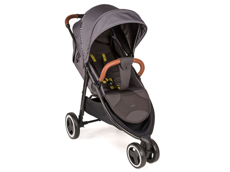 Коляска Happy Baby 92009 Ultima V3 Grey [readstar] speak recognition voice recognition module v3 1