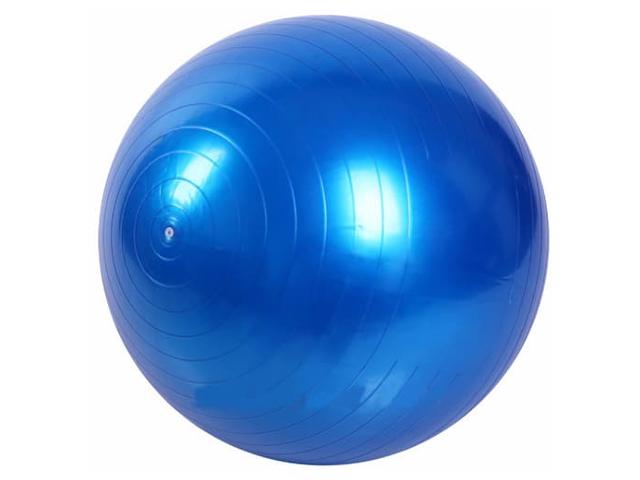 Мяч надувной для фитнеса As Seen On TV