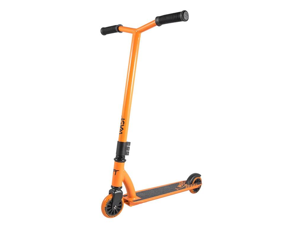 Самокат Tech Team Wasp 2019 Orange цена