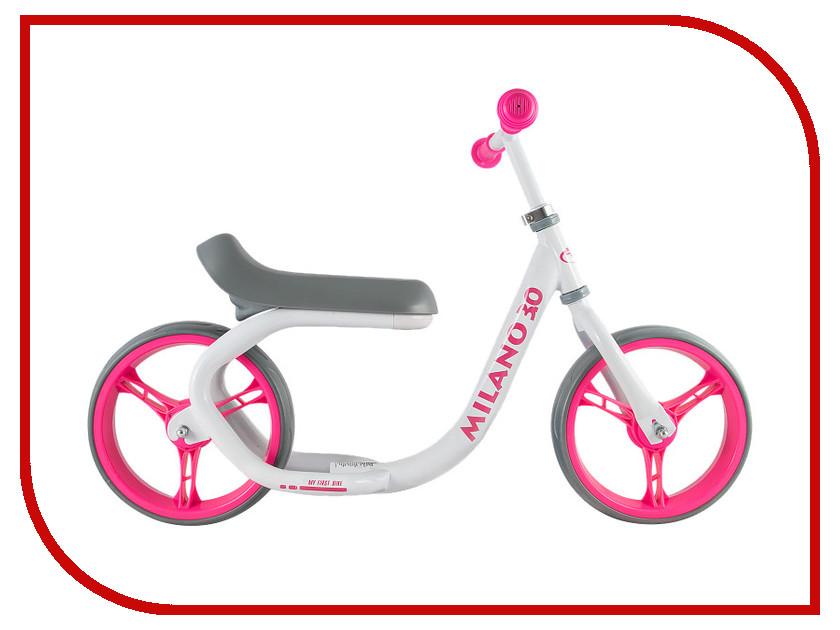 Беговел Tech Team Milano 3.0 Pink цена