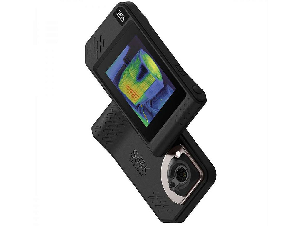 Тепловизор Seek Thermal Shot FB0109