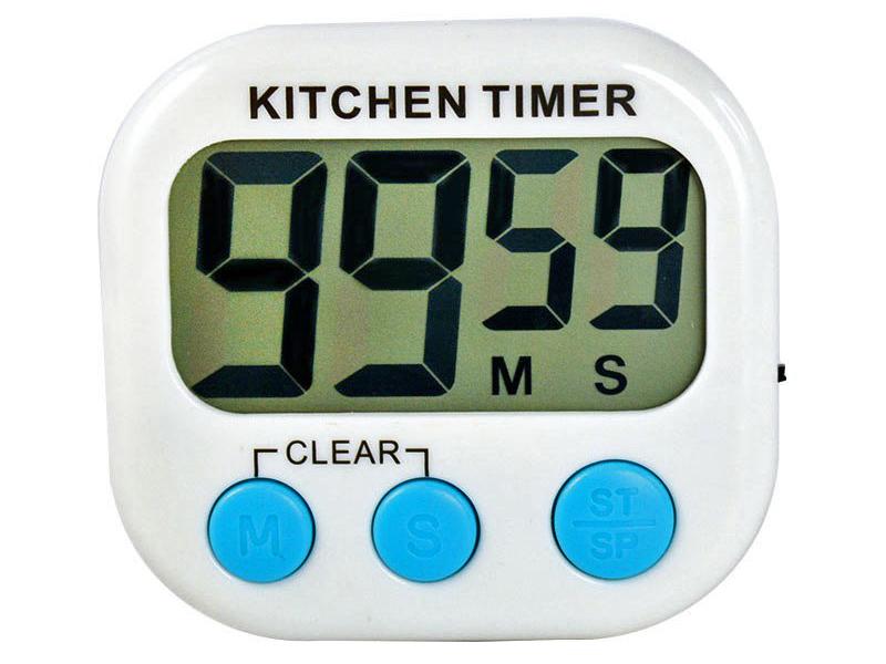 Таймер Kromatech JS-118 с магнитом 31149b027