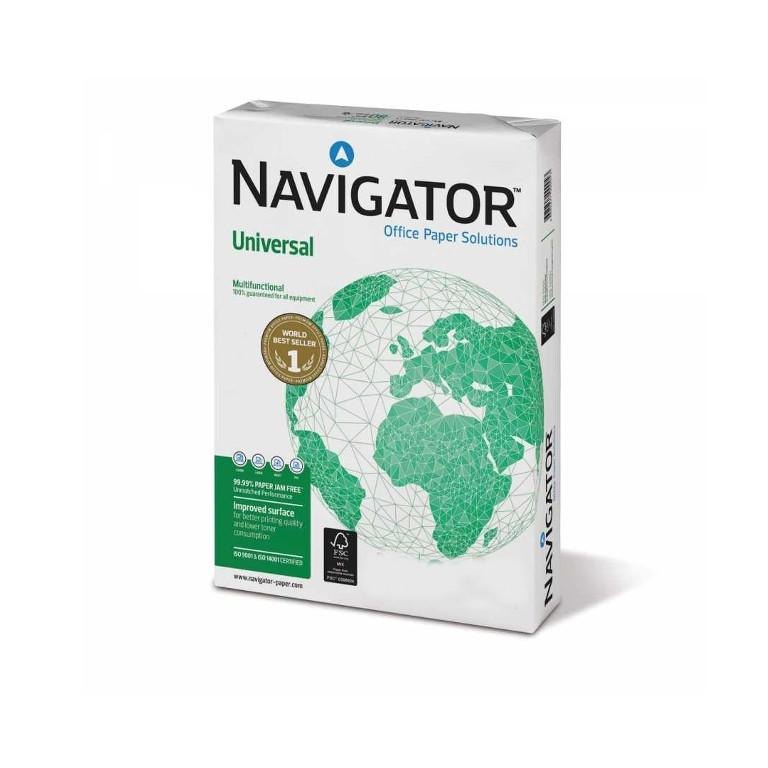 Бумага Navigator Paper Universal А4 80g/m2 500 листов