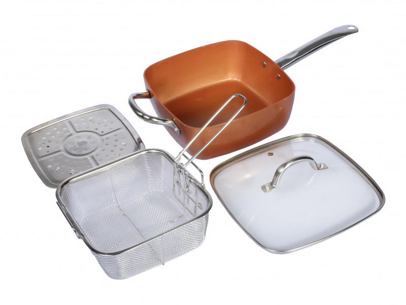 Сковорода Bradex 24cm TK 0320 все цены