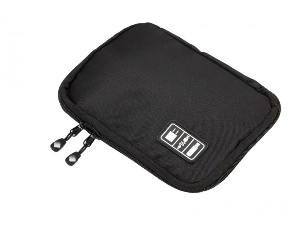 Аксессуар Органайзер Bradex Black TD 0495 аксессуар органайзер bradex сумка в сумке grey td 0339
