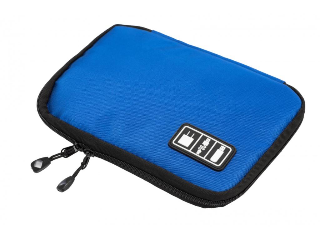 Аксессуар Органайзер Bradex Blue TD 0497 аксессуар органайзер bradex сумка в сумке grey td 0339
