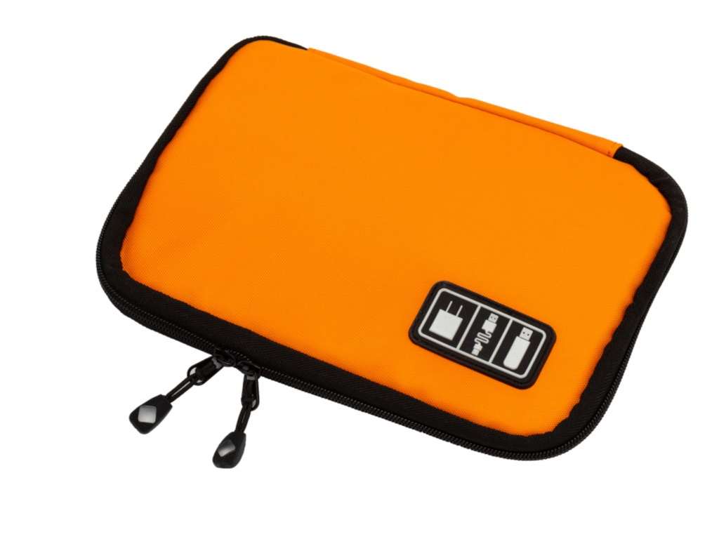 Аксессуар Органайзер Bradex Orange TD 0498 аксессуар органайзер bradex сумка в сумке grey td 0339