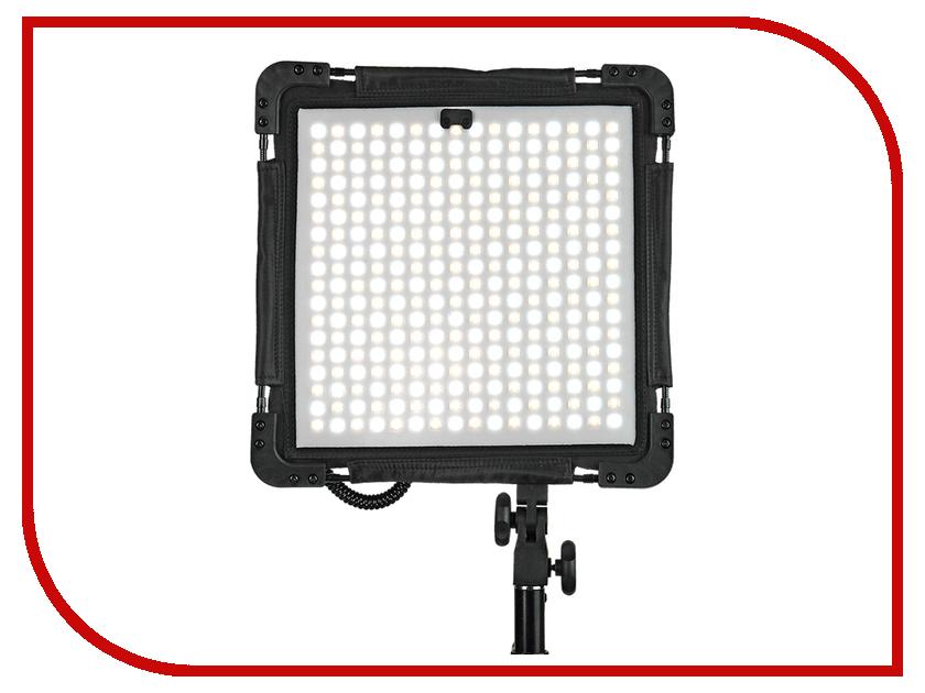 Осветитель GreenBean FreeLight 288 Bi-Color