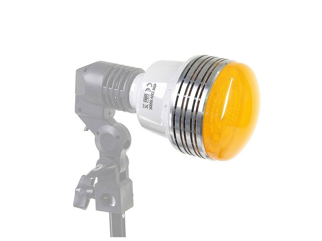 Лампочка Falcon Eyes Mini Light 45B Bi-color LED