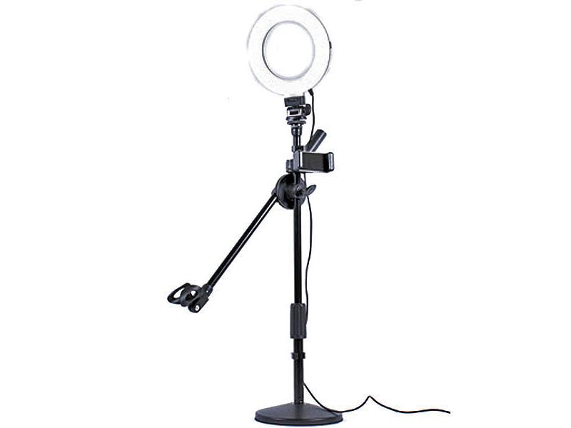 Фото - Студийный свет Falcon Eyes BloggerKit 16 комплект оборудования falcon eyes bloggerkit 9 для видеосъемки