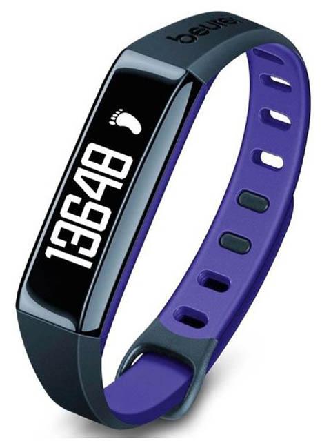 Умный браслет Beurer AS80 Purple