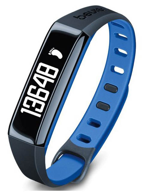 Умный браслет Beurer AS80 Blue