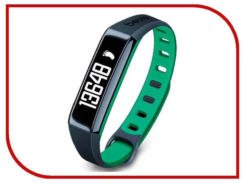 цена Умный браслет Beurer AS80 Green
