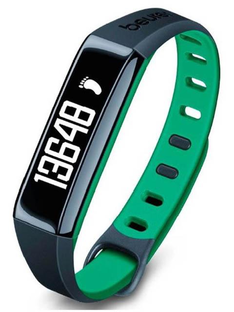 Умный браслет Beurer AS80 Green умный браслет beurer as80 blue
