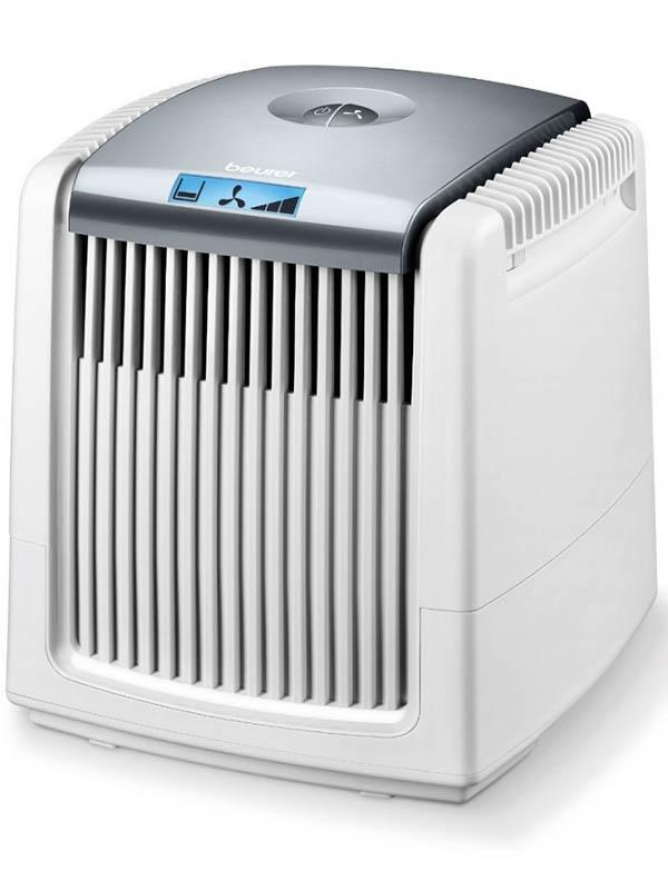 Климатический комплекс Beurer LW220 White