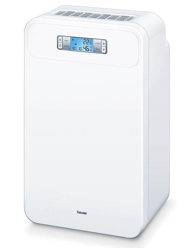 Осушитель воздуха Beurer LE40 White