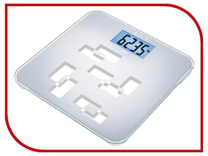 Купить Весы напольные Beurer GS 420, Германия