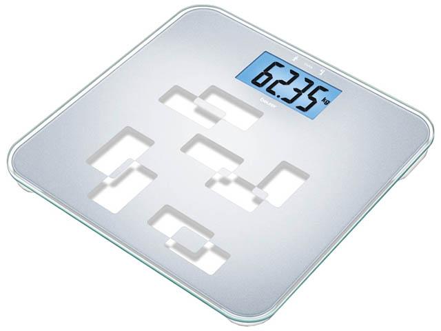 Весы напольные Beurer GS 420 420