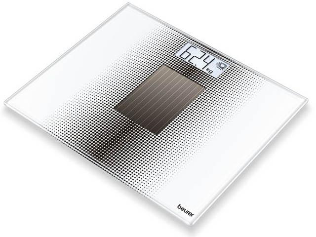 Весы напольные Beurer GS41 Solar