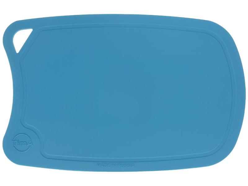 Доска разделочная TimA 28x19cm Turquoise ДРГ-2819 refrigerator atlant 2819 90